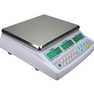 CBC-M Bench Counting Scales Trade Approved3