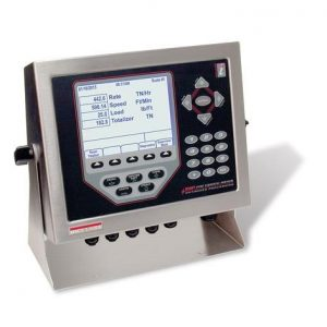 920i® Belt Scale Integrator