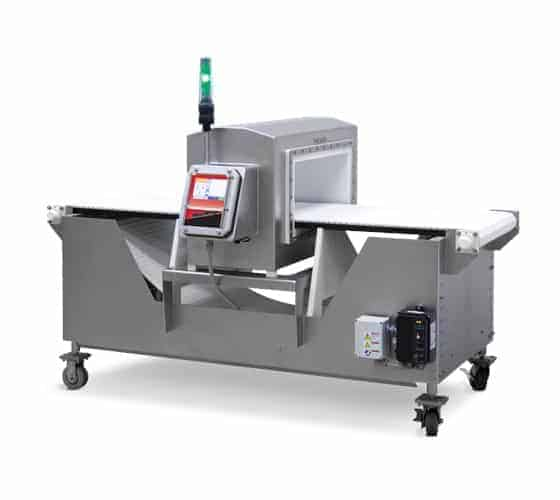MotoWeigh® Metal Detection Systems