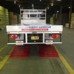 Axle WeighBridge Supplier Australia