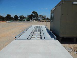 Portable Weighbridge Supplier - portable truck scales australia
