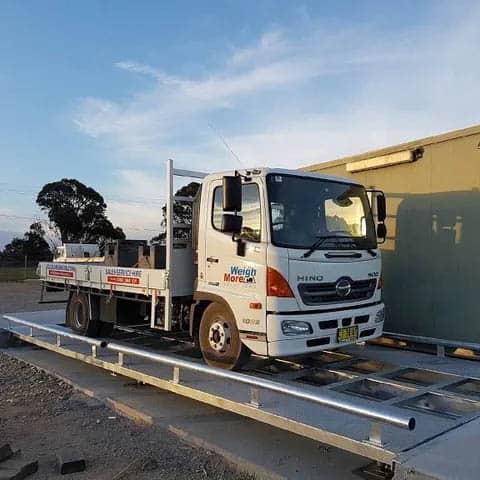 Truck Scales Supplier in Australia