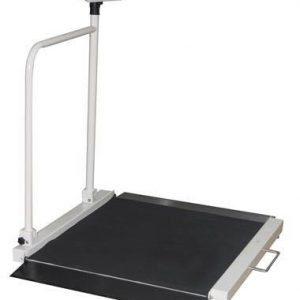 M503 handrail scales